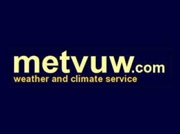 Ten Day Weather Forecast Charts – METVUW