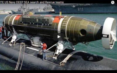 Deep Sea SAR