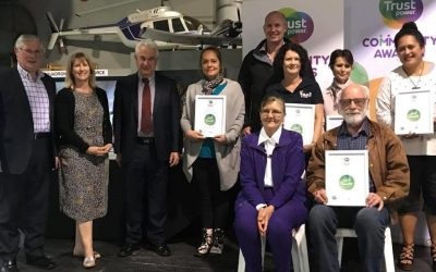 Trustpower Community Awards – YSAR recognised for the amazing work they do in the community